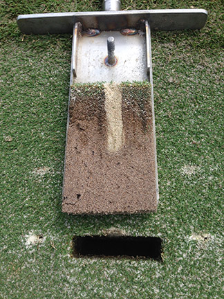 DryJect Sample